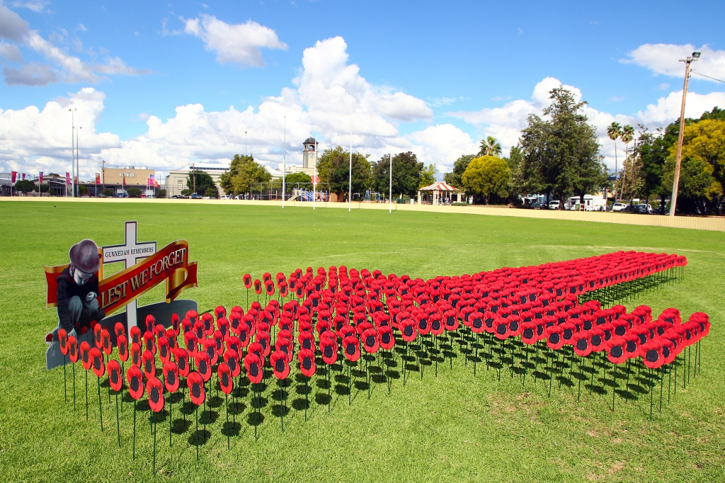 04. MargCarr-APR15-Celebrating the ANZAC Centenary_April