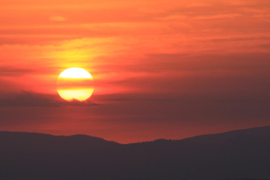005-OCT15-Gunnedah Sunrise