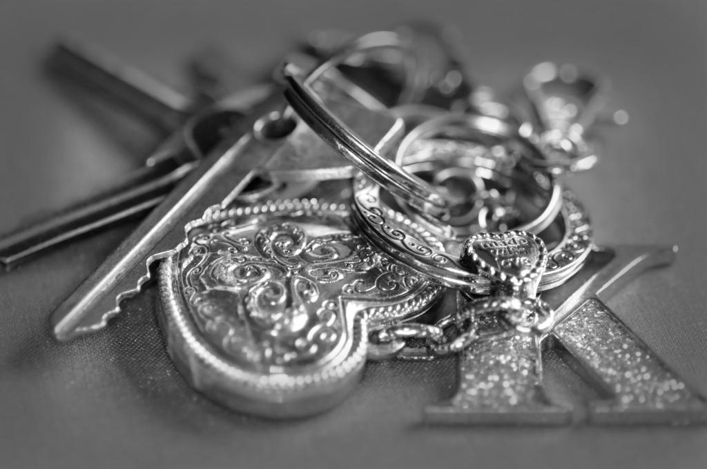 Kells Keys
