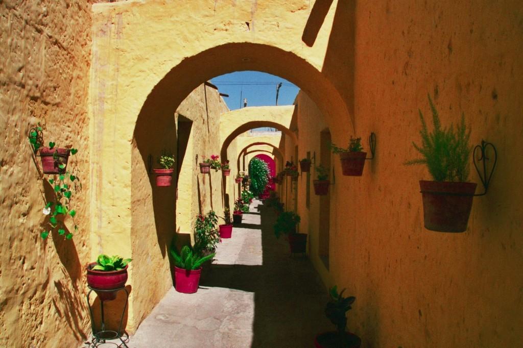 002-Feb 16-Peruvian Arches